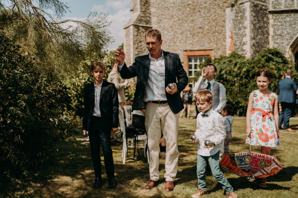 butley priory wedding suffolk