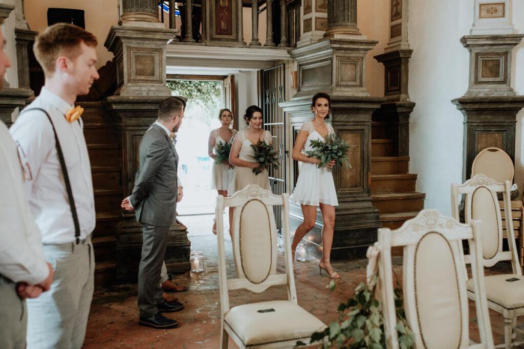 summer english wedding in folwark wasowo